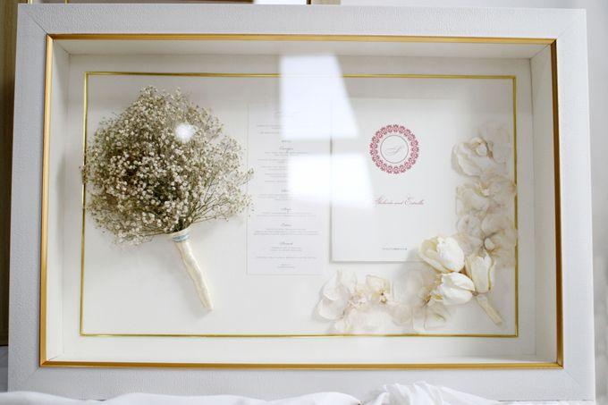 Classic Wedding by Teddy Manuel by Camila V Flower Preservation Studio - 002