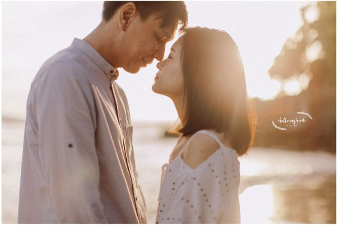 Destination Prewedding - Jeffery & Sophia by Shuttering Hearts - 008