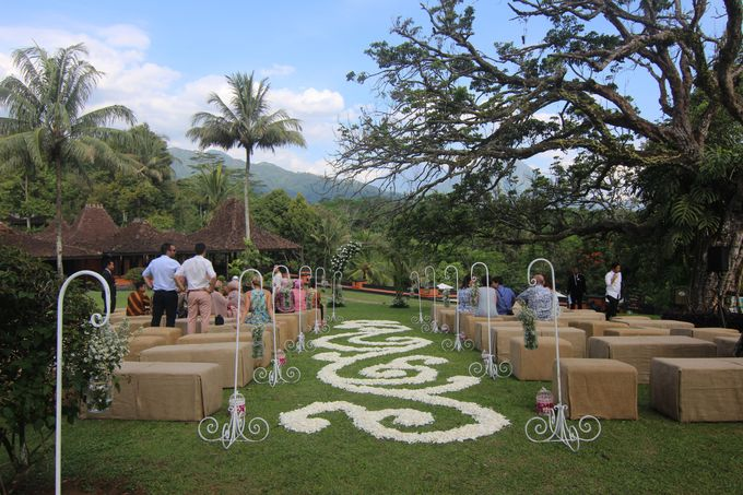 Wedding at MesaStila Resort by MesaStila Resort and Spa - 007