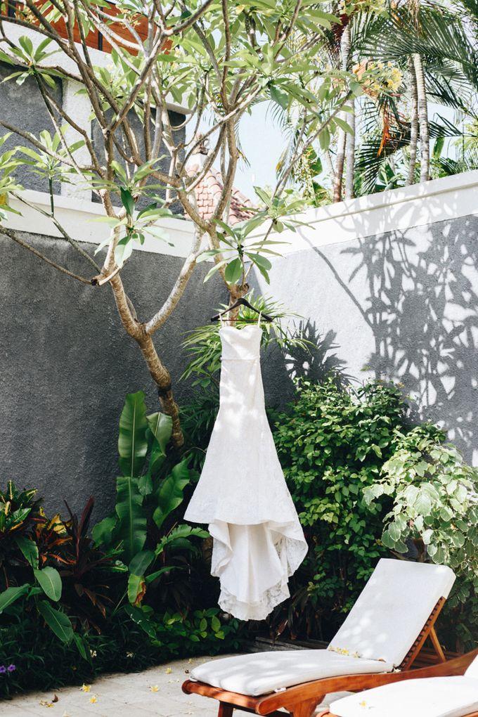 Putra & Vania by Astagina Resort Villa & Spa Bali - 022