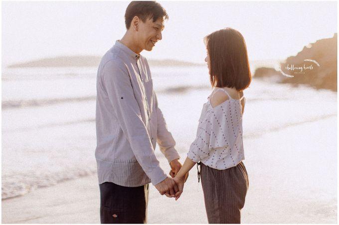 Destination Prewedding - Jeffery & Sophia by Shuttering Hearts - 009