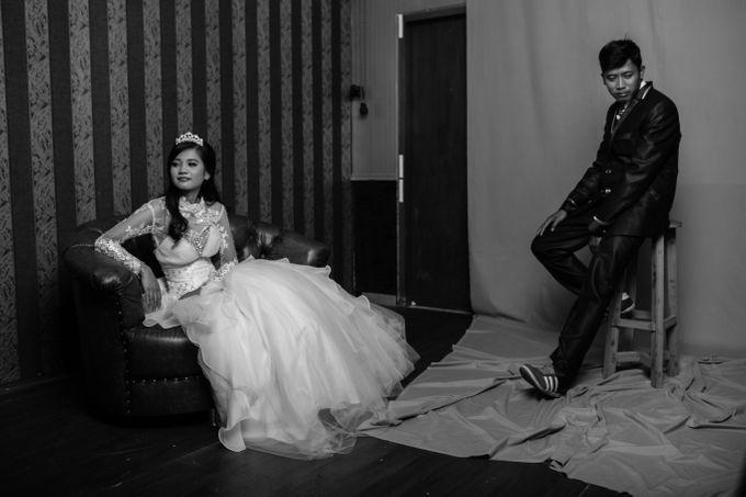 Prewedding of Yuli & Deppy by Salmo - 004