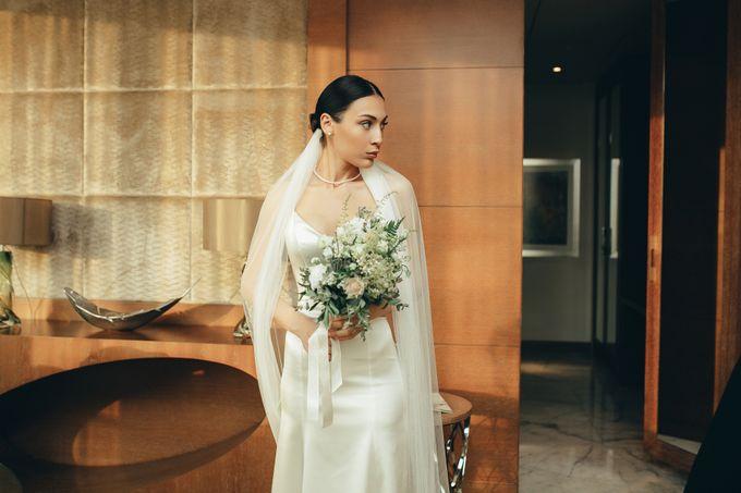 International Wedding in Baku by Rashad Nabiyev Wedding Photographer - 004