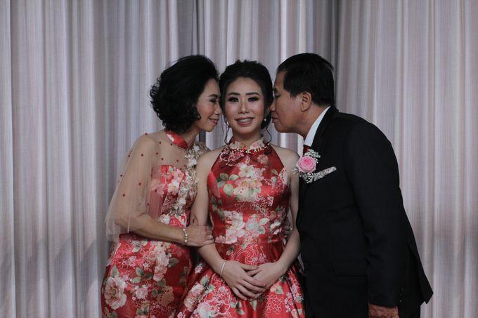 The Wedding of Adi & Vera by FROST Event Designer - 008