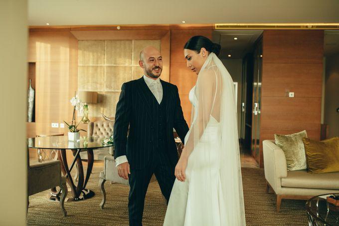 International Wedding in Baku by Rashad Nabiyev Wedding Photographer - 006