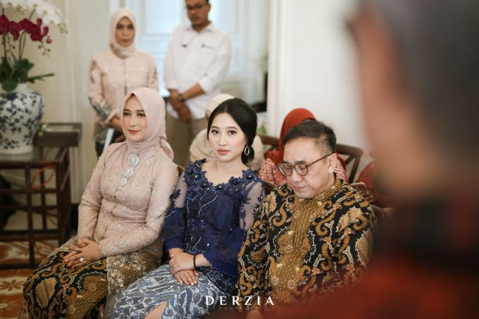 The Engagement of Febby & Rama by DIY Planner - 004