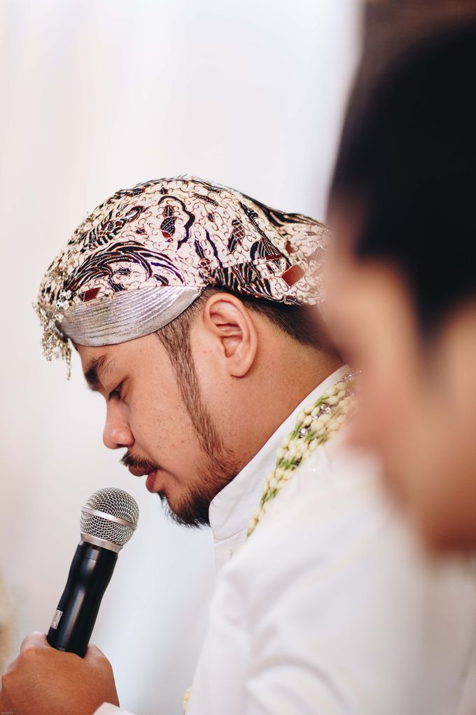 Javanese Wedding Jogja Culture by HR Team Wedding Group - 026