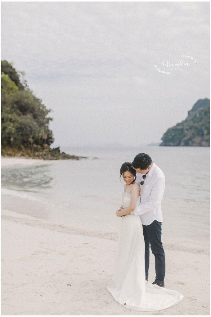 Destination Prewedding - Jeffery & Sophia by Shuttering Hearts - 020
