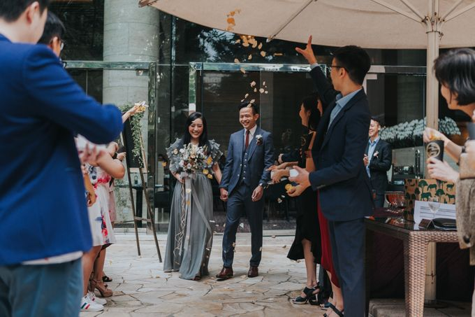 Tying the Knot for Cheng Liang and Glory by Multifolds Productions - 011