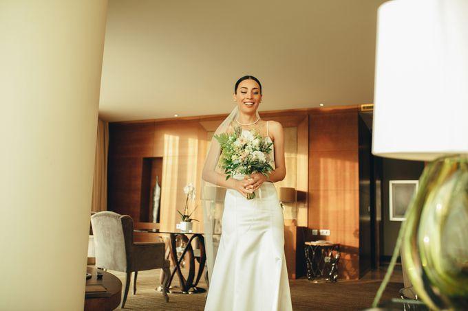 International Wedding in Baku by Rashad Nabiyev Wedding Photographer - 010