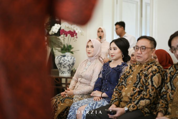 The Engagement of Febby & Rama by DIY Planner - 005