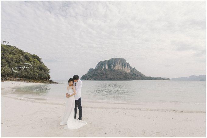Destination Prewedding - Jeffery & Sophia by Shuttering Hearts - 022