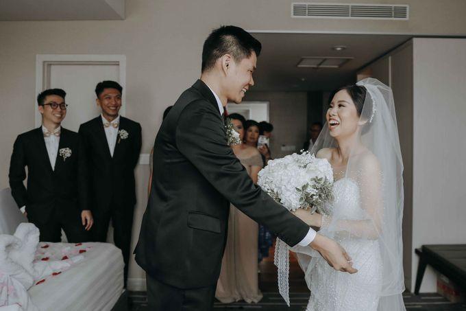 Gran & Floretta Wedding by DESPRO Organizer - 001