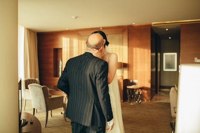 International Wedding in Baku by Rashad Nabiyev Wedding Photographer - 012