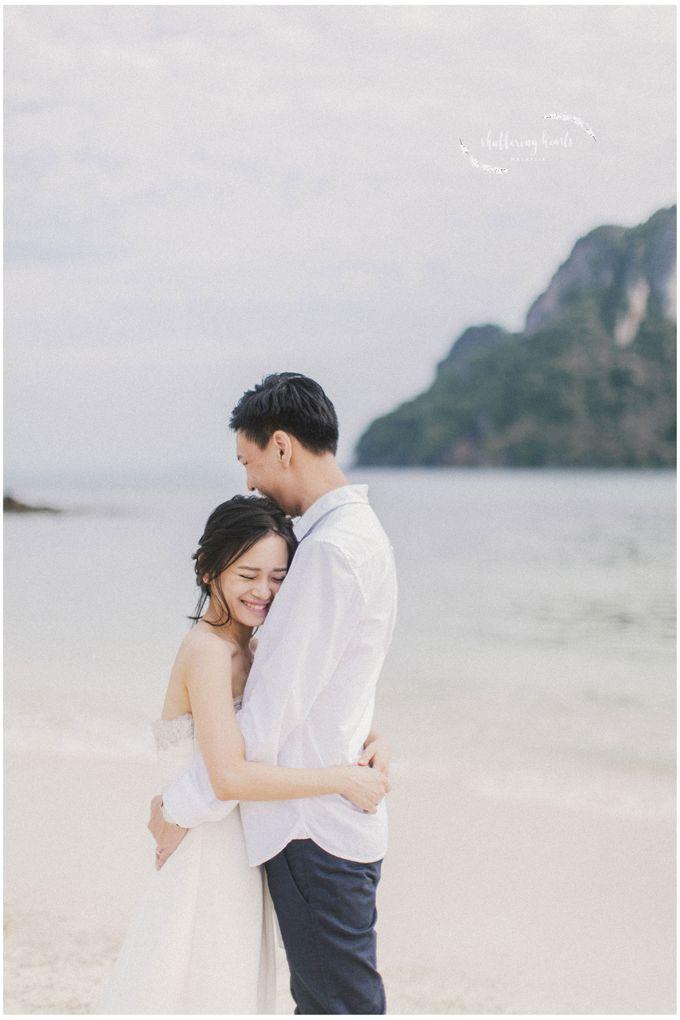 Destination Prewedding - Jeffery & Sophia by Shuttering Hearts - 021