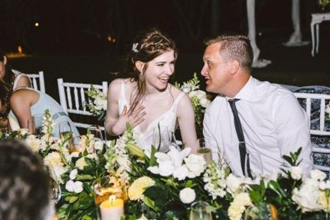 WEDDING ELIZABETH & tYLER by Fairmont Sanur Beach Bali - 047