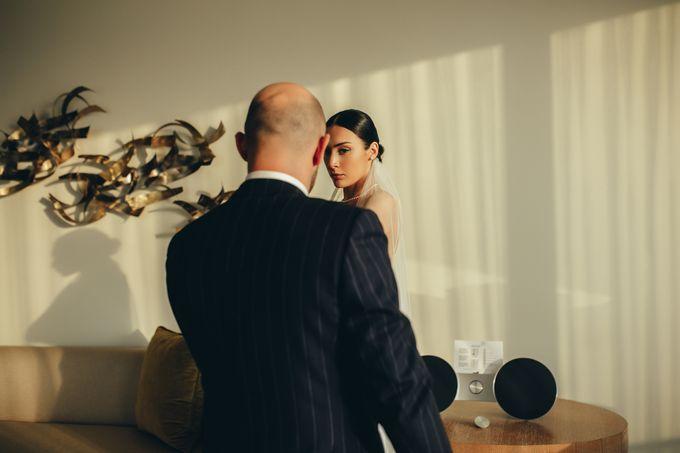 International Wedding in Baku by Rashad Nabiyev Wedding Photographer - 015