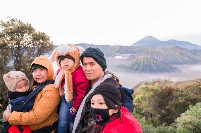 Bromo FAMILY TRIP by Salmo - 003