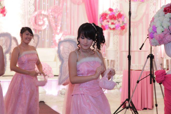 Photo Dance Perform by Classic Pagar Ayu - 006