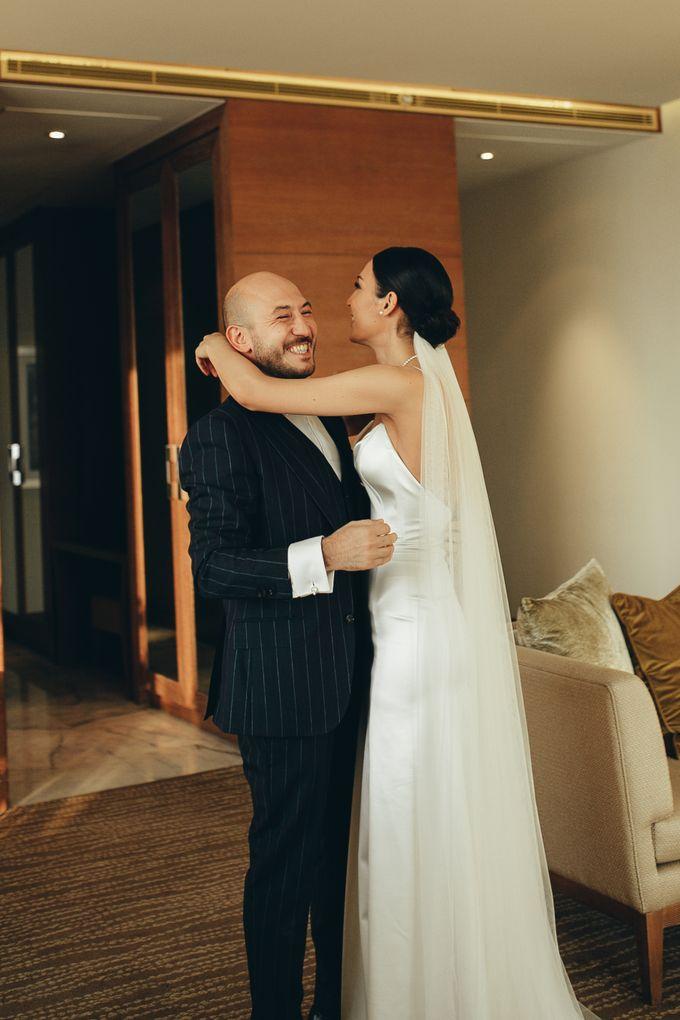 International Wedding in Baku by Rashad Nabiyev Wedding Photographer - 017