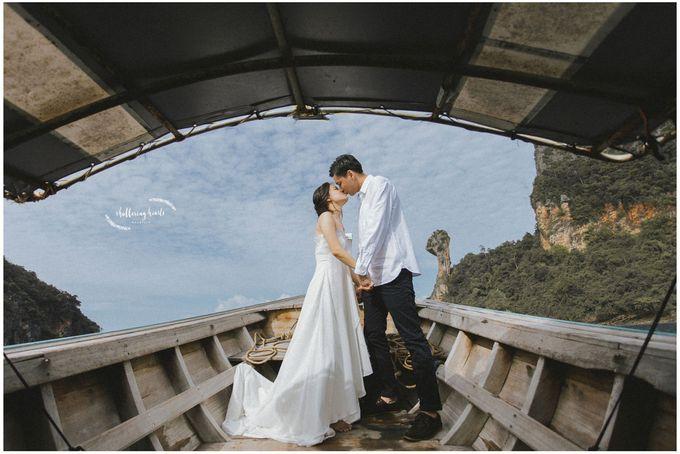 Destination Prewedding - Jeffery & Sophia by Shuttering Hearts - 014