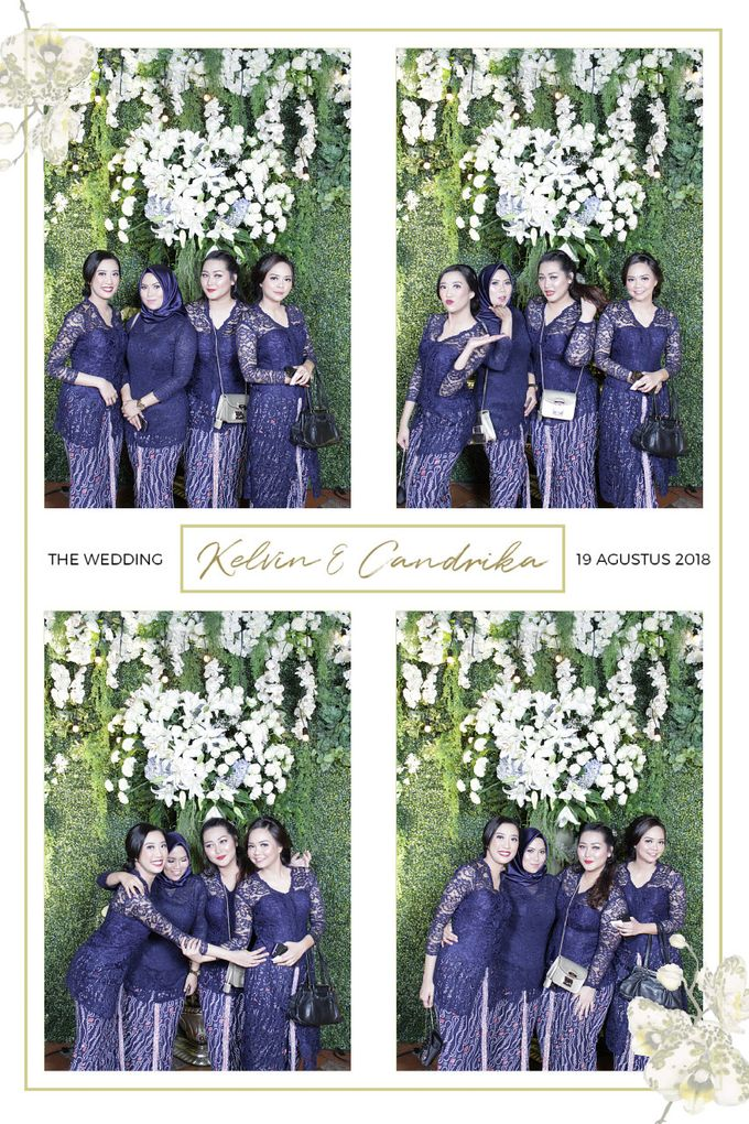 Kelvin & Candrika Wedding by Moments To Go - 002