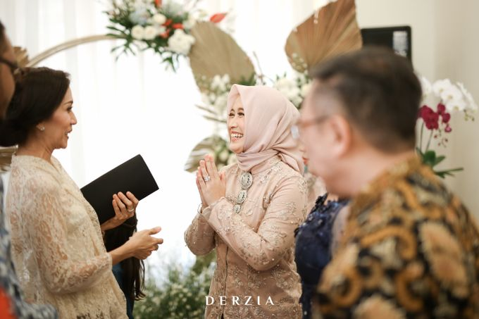 The Engagement of Febby & Rama by DIY Planner - 007
