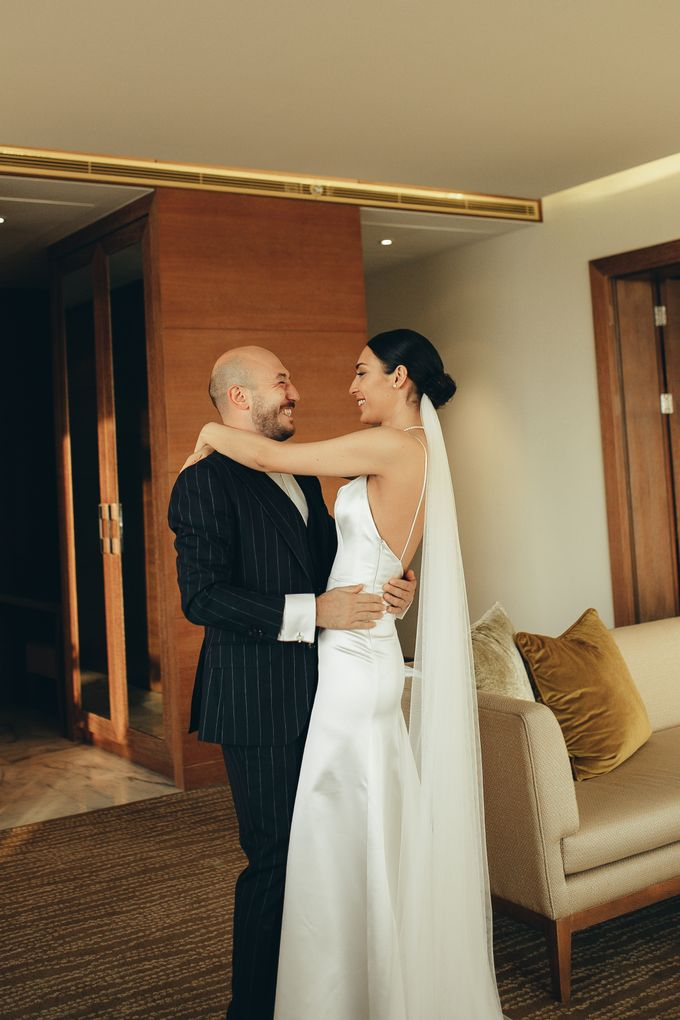 International Wedding in Baku by Rashad Nabiyev Wedding Photographer - 018