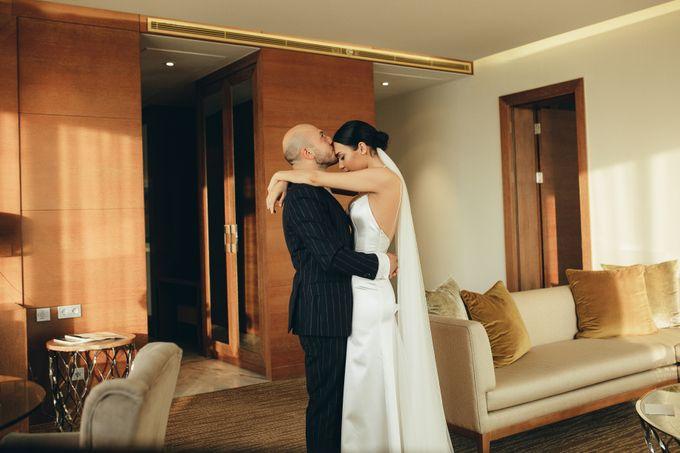 International Wedding in Baku by Rashad Nabiyev Wedding Photographer - 019