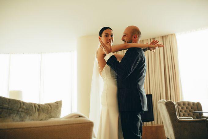 International Wedding in Baku by Rashad Nabiyev Wedding Photographer - 020