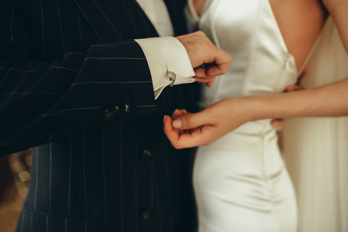 International Wedding in Baku by Rashad Nabiyev Wedding Photographer - 022