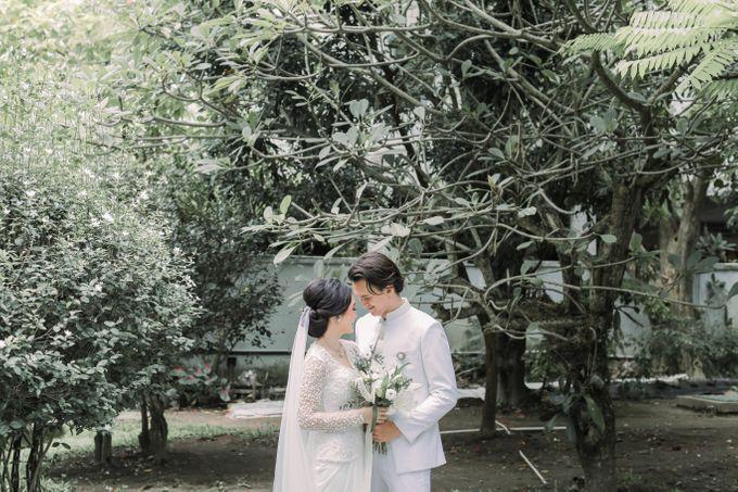 WEDDING ASMARADANA by Patron Wedding Organizer Yogyakarta - 006