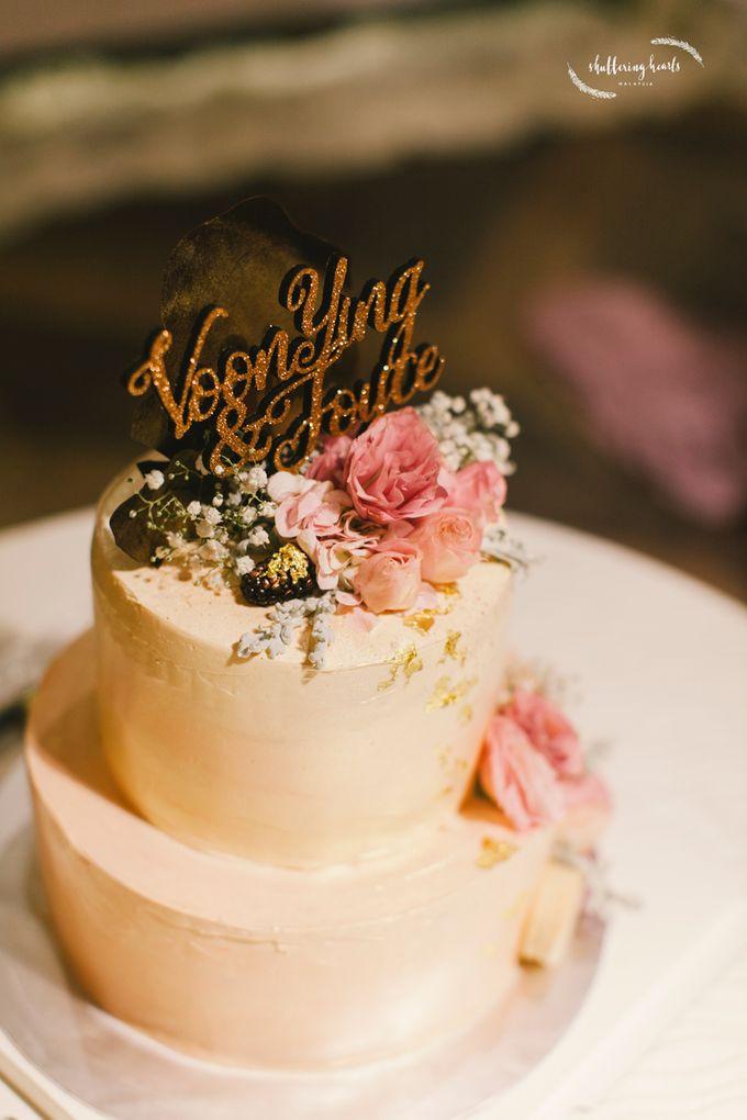 ROM Wedding: Voon Ying & Joyce by Shuttering Hearts - 030