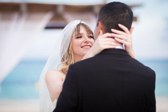 Weddingday Mr&Mrs Khayoon by Topoto - 002