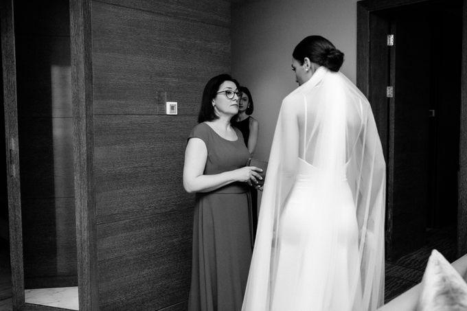 International Wedding in Baku by Rashad Nabiyev Wedding Photographer - 024
