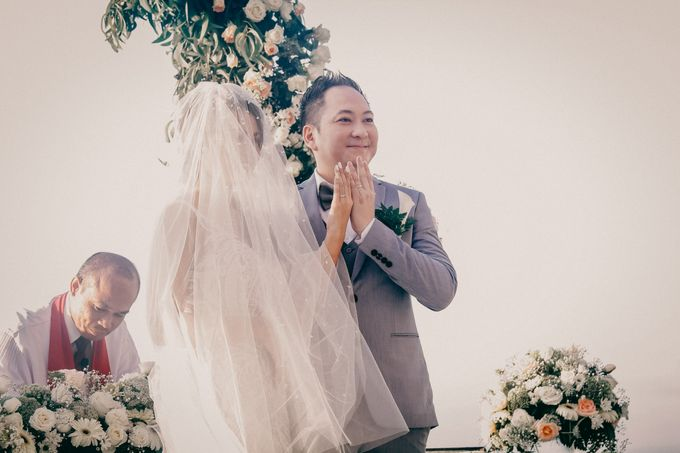 The Wedding Of Ryan & Utha by ANGELIA WARDROBE - 003