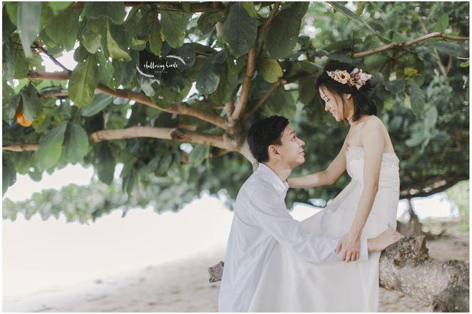 Destination Prewedding - Jeffery & Sophia by Shuttering Hearts - 017