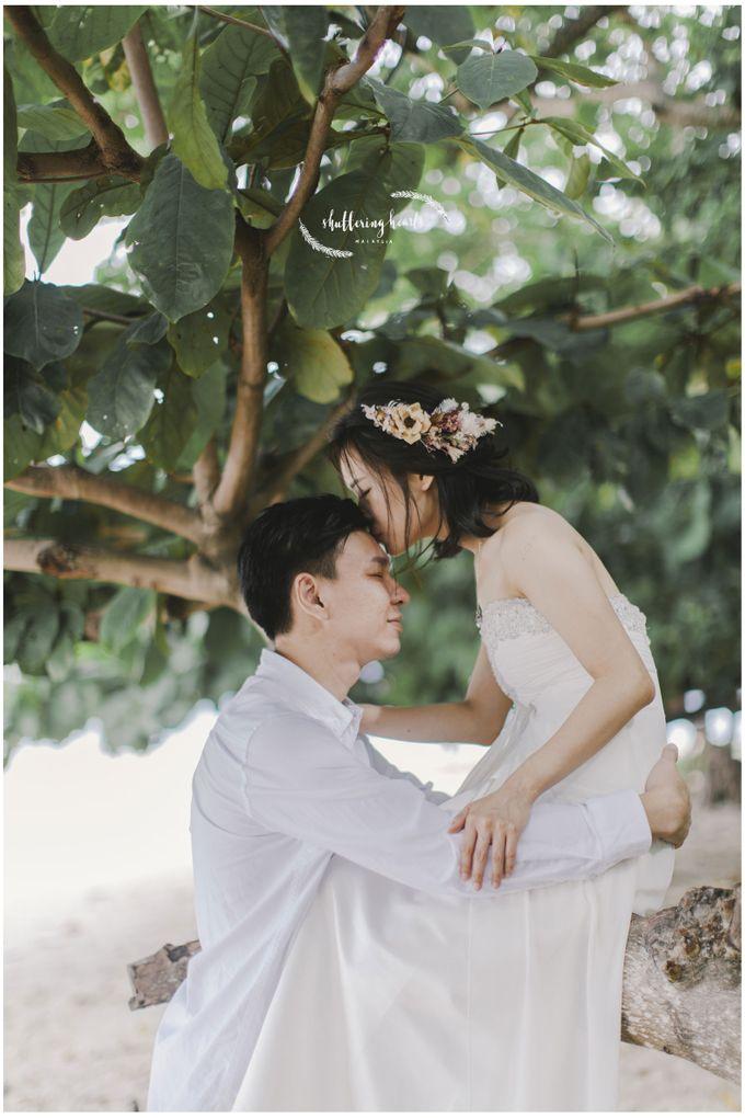 Destination Prewedding - Jeffery & Sophia by Shuttering Hearts - 018
