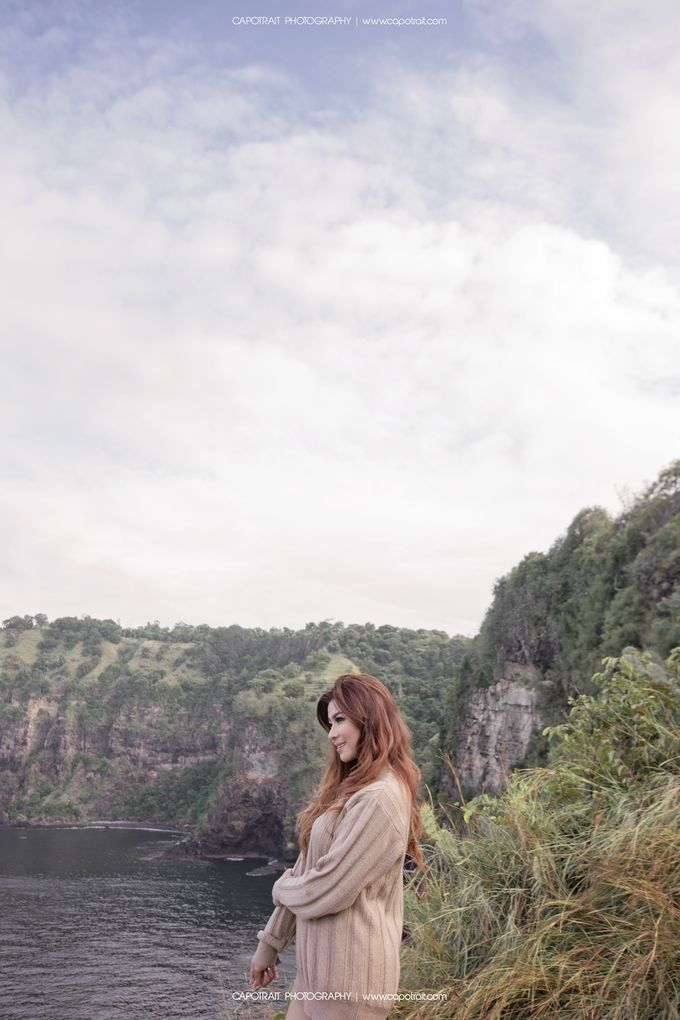 Gani and Florency by Capotrait Photography - 006
