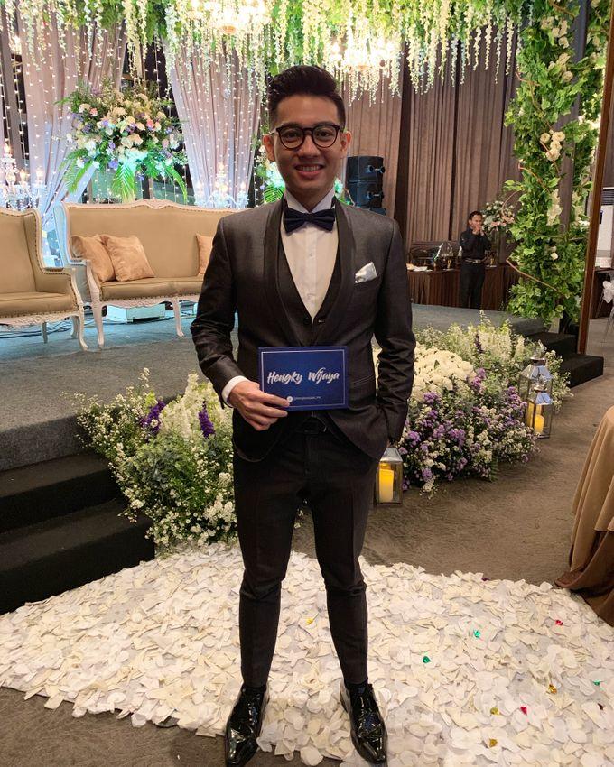 HOSTING at ROYAL KUNINGAN HOTEL JAKARTA by Hengky Wijaya - 001