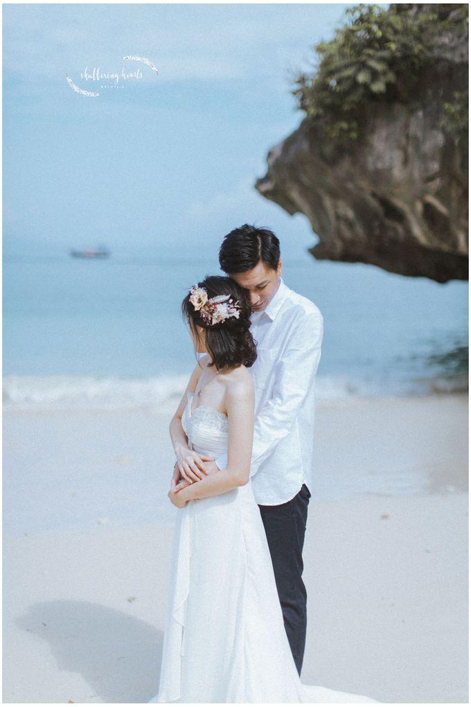 Destination Prewedding - Jeffery & Sophia by Shuttering Hearts - 024