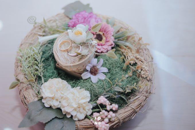Pernikahan Rosita by IDNS Project - 007
