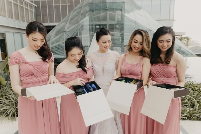 The Wedding of Stanley and Devina by Vermount Photoworks - 019