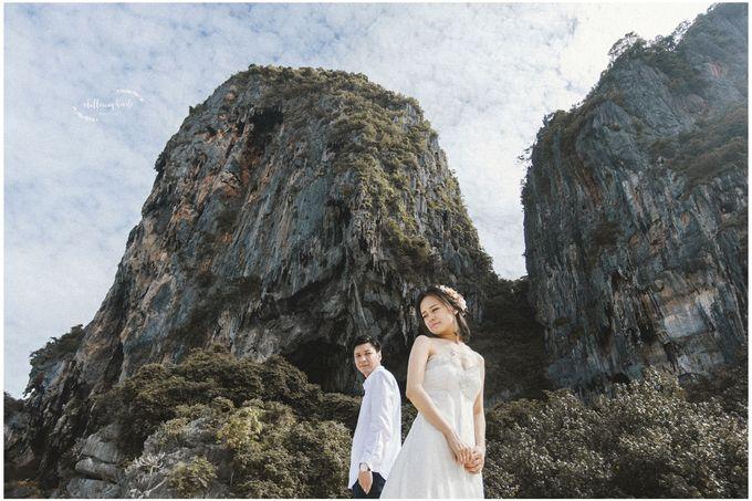 Destination Prewedding - Jeffery & Sophia by Shuttering Hearts - 025