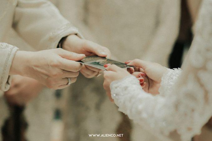 Traditional Wedding Kania & Radit by alienco photography - 017