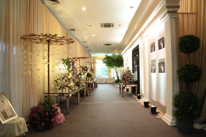 A WEDDING AT BALAI KARTINI by AIRY - 007