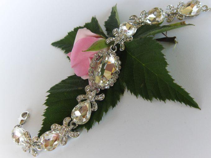 Bridal Bracelets by Pamela Falli - 003