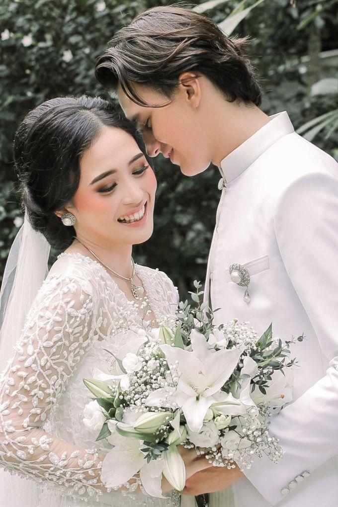 WEDDING ASMARADANA by Patron Wedding Organizer Yogyakarta - 007