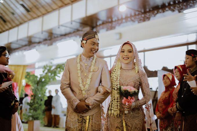 wedding Nurul & Deri by Satria Organizer - 001