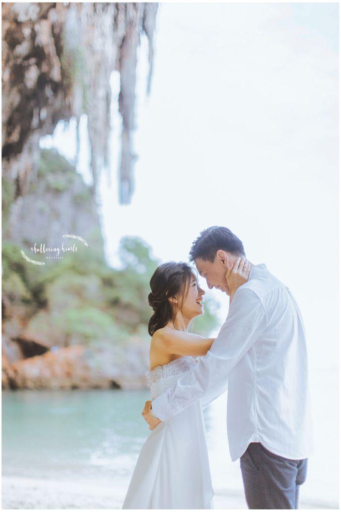 Destination Prewedding - Jeffery & Sophia by Shuttering Hearts - 026